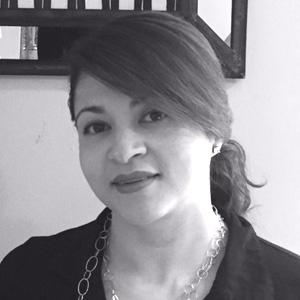 Maria Aguirre-Salguero